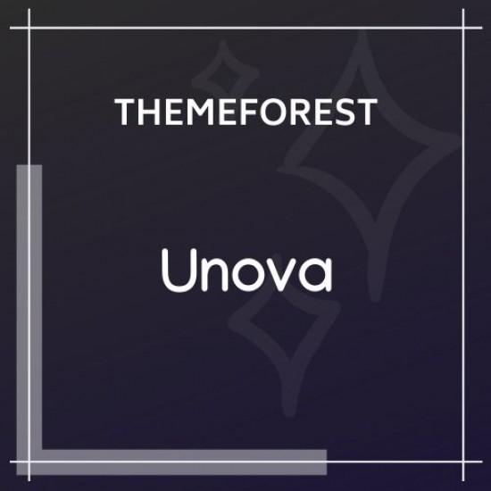 Unova Consulting Business WordPress Theme 1.7.1