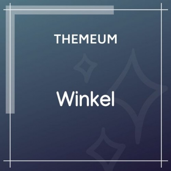 Winkel Theme
