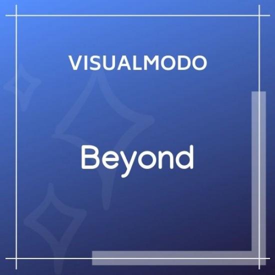 Beyond WordPress Theme