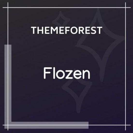 Flozen WooCommerce AJAX WordPress Theme