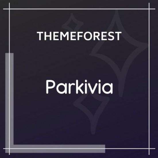 Parkivia Auto Parking Car Maintenance Theme