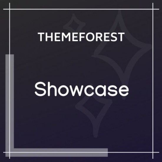 Showcase = Responsive WordPress Grid / Masonry Blog Theme 2.9