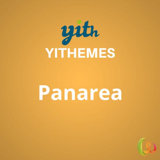 YITH Panarea Theme 1.4.1