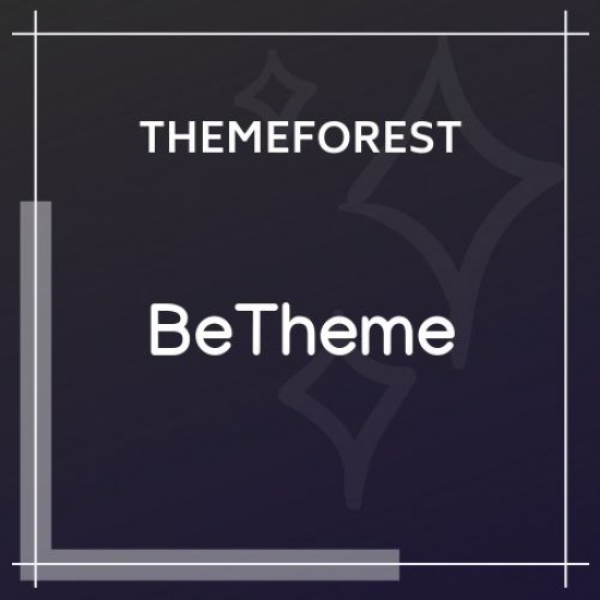 BeTheme Responsive Multi-Purpose Theme
