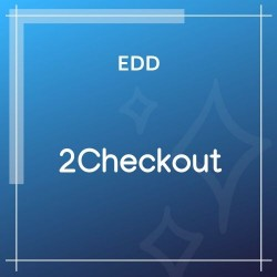 Easy Digital Downloads 2Checkout Payment Gateway 1.3.12