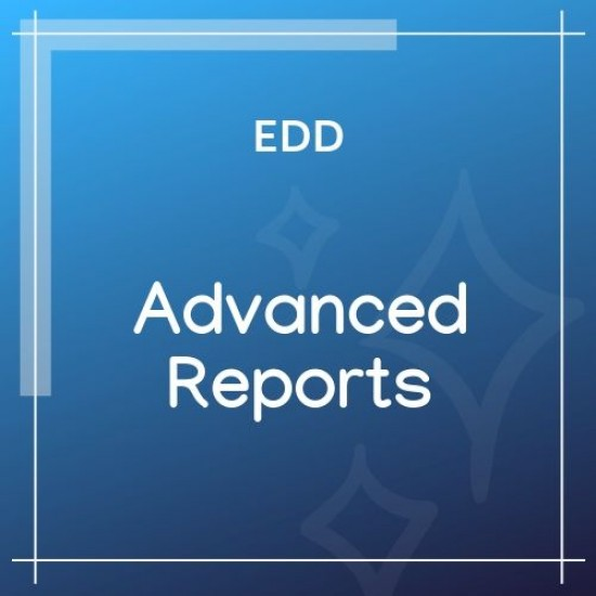 Easy Digital Downloads Advanced Reports 1.0.1