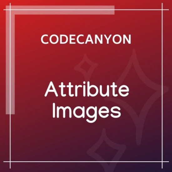 WooCommerce Attribute Images