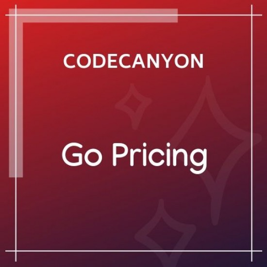 Go Pricing WordPress Responsive Pricing Tables 3.3.16