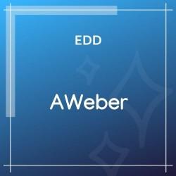 Easy Digital Downloads AWeber