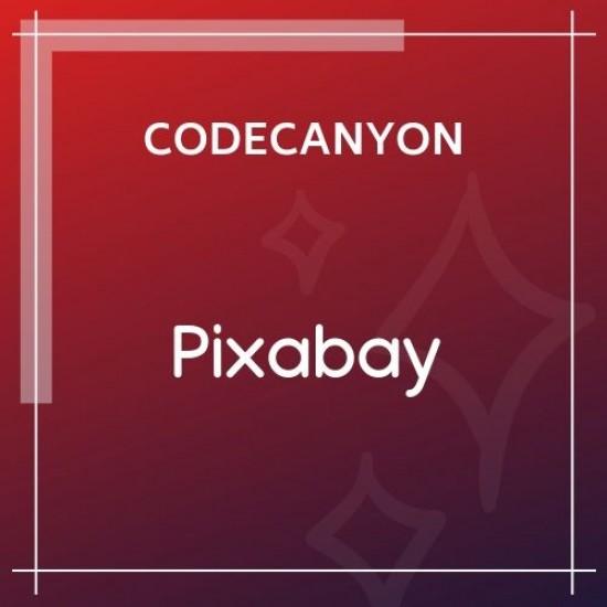 Pixabay Import Free Stock Images into WordPress