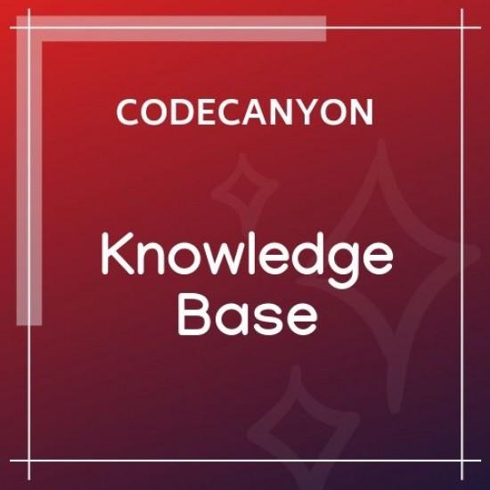 Knowledge Base | Helpdesk | Support | Wiki WordPress Plugin 4.2.0