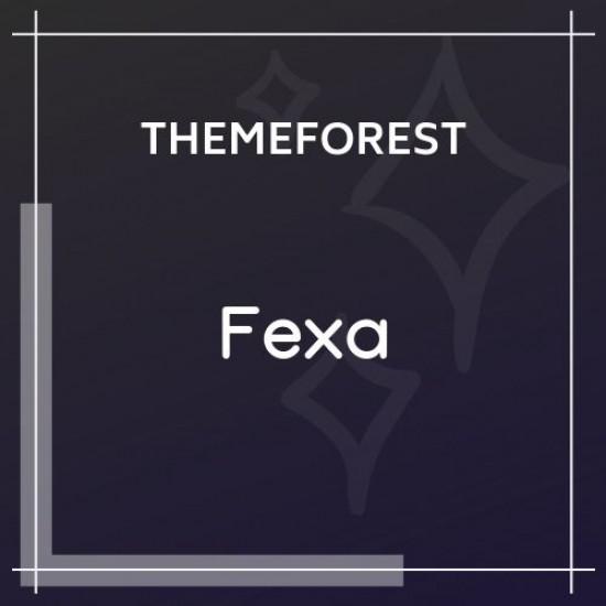 Fexa Lawyer Attorney WordPress Theme 1.0.0