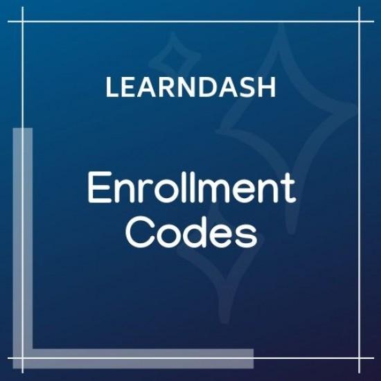 Uncanny Learndash Enrollment Codes