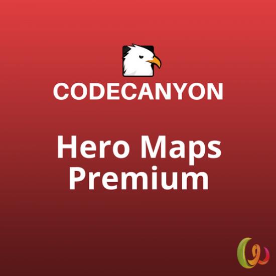 Hero Maps Premium 2.1.6