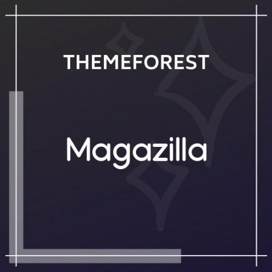 Magazilla News Magazine Theme 1.0.4