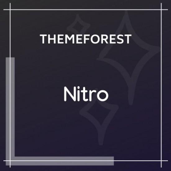 Nitro Universal WooCommerce Theme