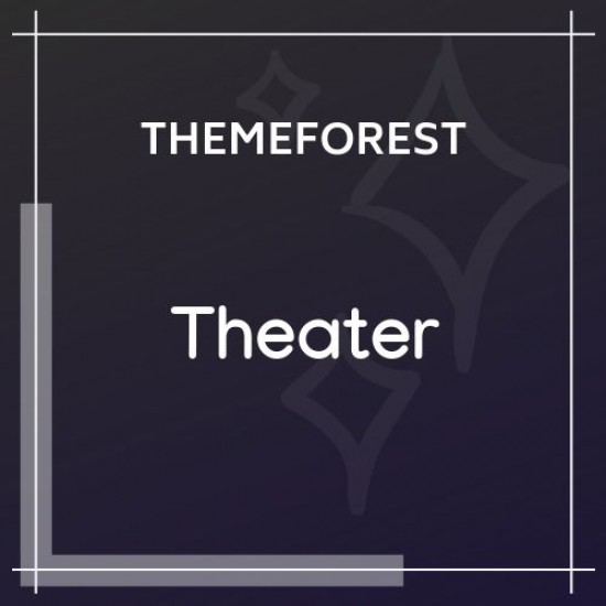 Theater Concert Art Event Entertainment Theme 1.1.3