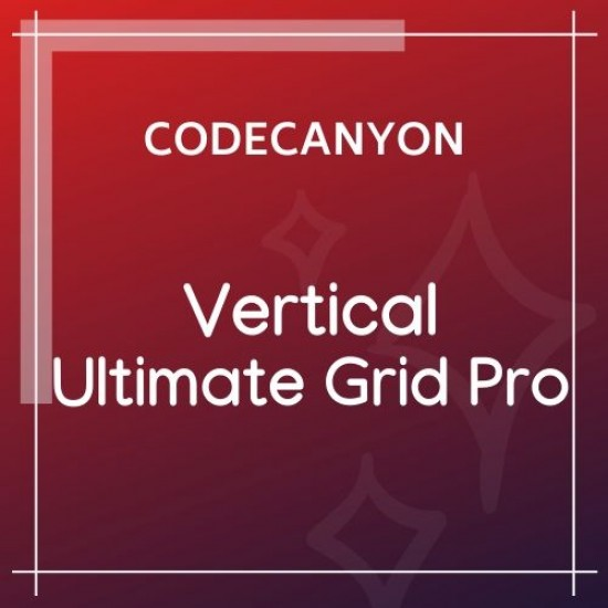 Vertical Ultimate Grid Pro 1.0