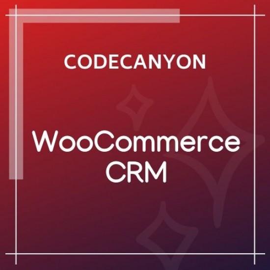 WooCommerce Customer Relationship Manager 3.5.21