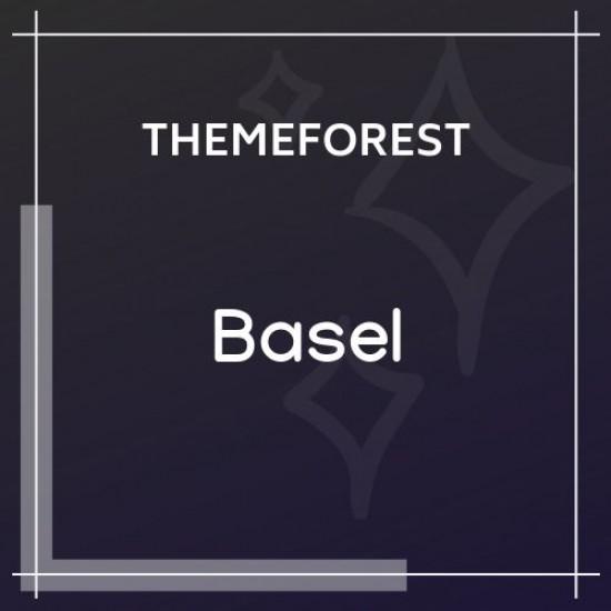 Basel WordPress Responsive eCommerce Theme