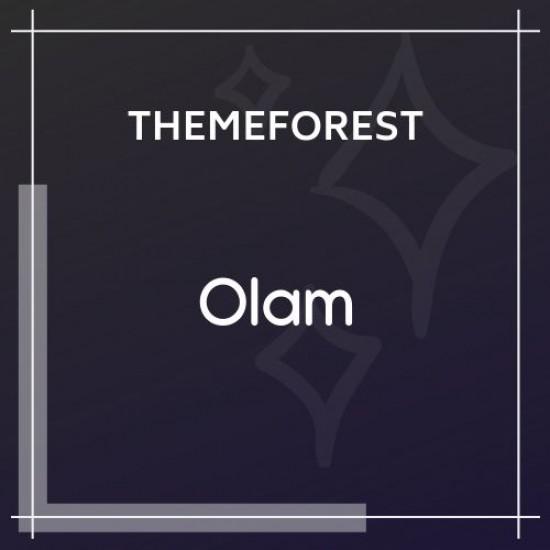 Olam WordPress Easy Digital Downloads Theme