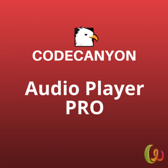 Visual Composer Addon HTML5 Audio Player PRO 1.8
