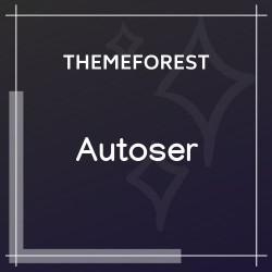 Autoser Car Repair Auto Service WP Theme