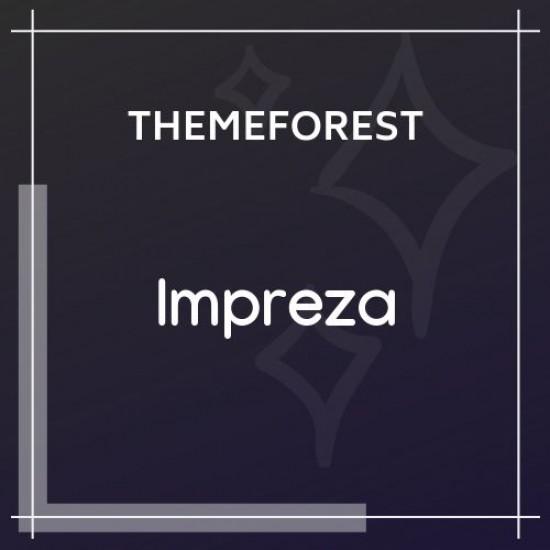 Impreza Multi Purpose WordPress Theme
