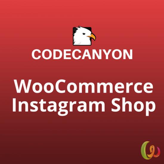 WooCommerce Instagram Shop 1.8.2