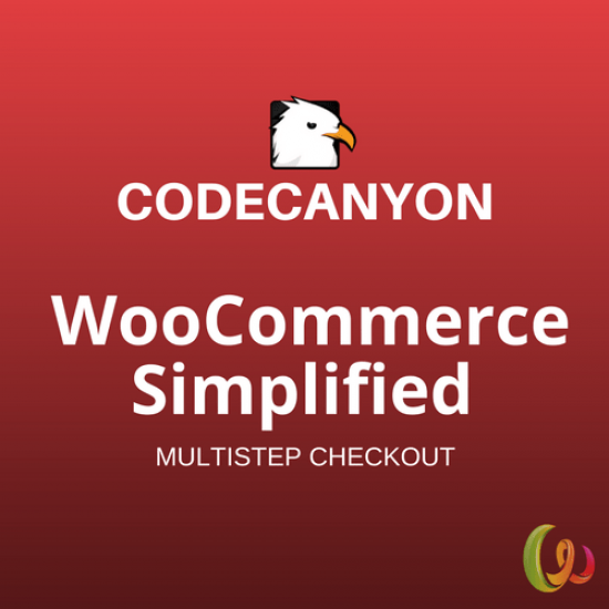 WooCommerce Simplified MultiStep Checkout 1.0.4