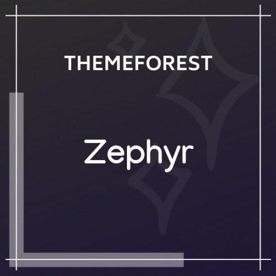 Zephyr Material Design Theme