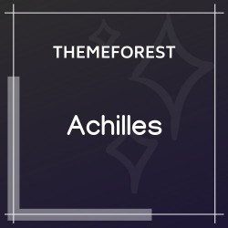Achilles Multipurpose Magazine Blog WordPress Theme