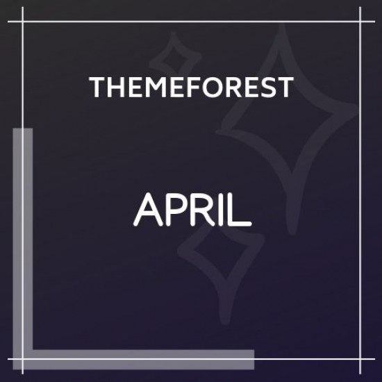 APRIL Wonderful Fashion WooCommerce WordPress Theme