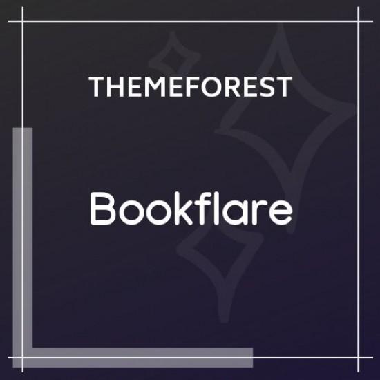 Bookflare A Modern Education LMS WordPress Theme
