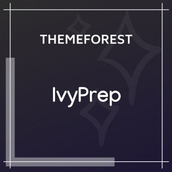 IvyPrep (Ivy School)   Education School WordPress Theme 1.3.2