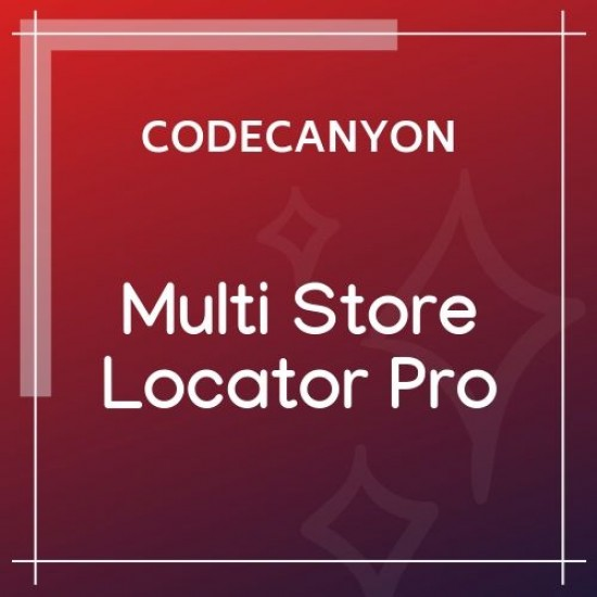 WP Multi Store Locator Pro 3.5.0