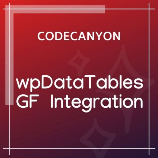 Gravity Forms integration for wpDataTables 1.2.1