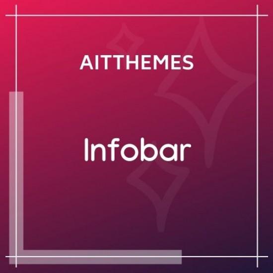 Infobar WordPress Plugin