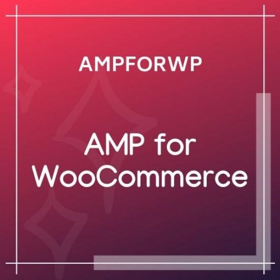AMP for WooCommerce Pro