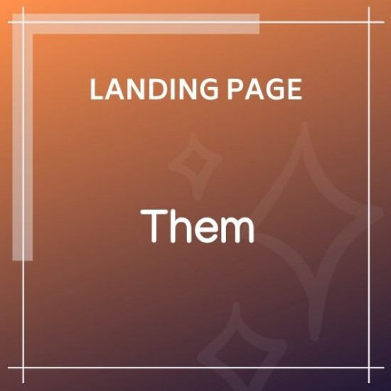 Them Minimal and Creative Portfolio HTML Template