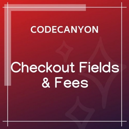 WooCommerce Checkout Fields Fees 6.9