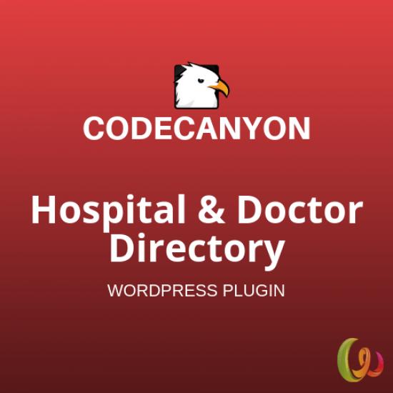 Hospital Doctor Directory 1.2.4
