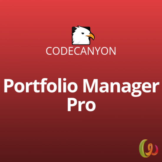 Portfolio Manager Pro WordPress Responsive Portfolio Gallery 2.8