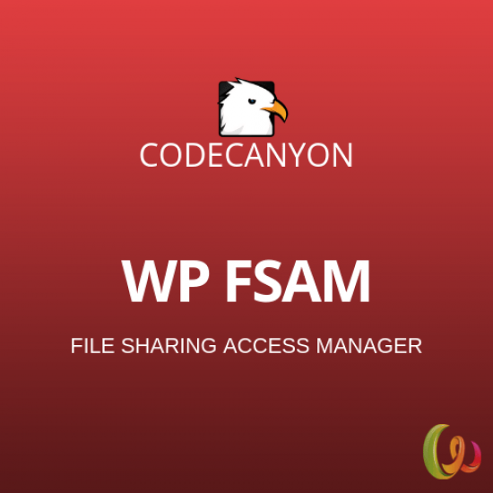 WP FSAM File Sharing Access Manager