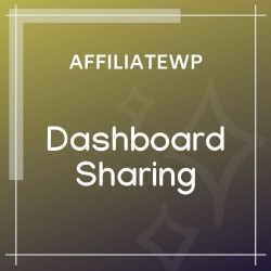 AffiliateWP Affiliate Dashboard Sharing