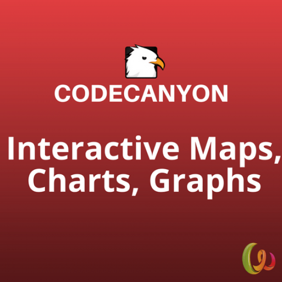 Interactive Maps, Charts, Graphs VC Addons 2.0.0