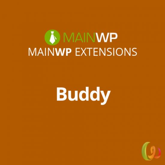 MainWP Buddy Extension