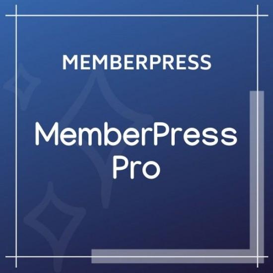 MemberPress Pro Plugin