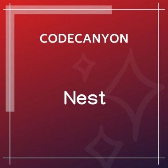 Nest Flyout Sliding Panels for WordPress 2.2