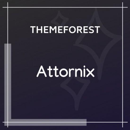 Attornix Lawyer WordPress Theme